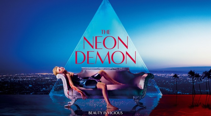 The Neon Demon – Review