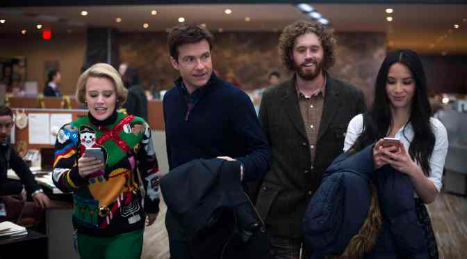 Office Christmas Party – Brand New Trailer!