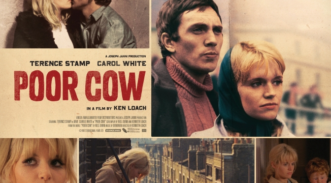 Poor Cow – DVD & Blu-Ray Review