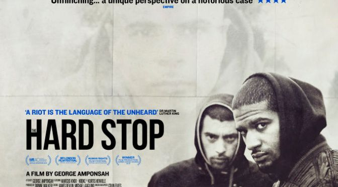 The Hard Stop – Review