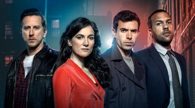 The Five: Season 1 – DVD & Blu-Ray Review