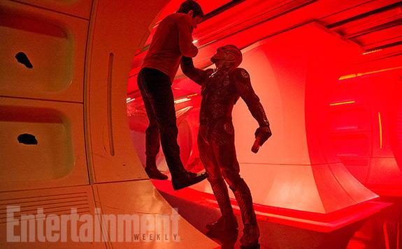 """Star Trek Beyond – """"Krall"""" Featurette"""