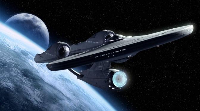 "Star Trek Beyond – ""Shields Up"" Clip"