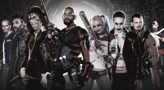 Suicide Squad – Brand New Trailer!