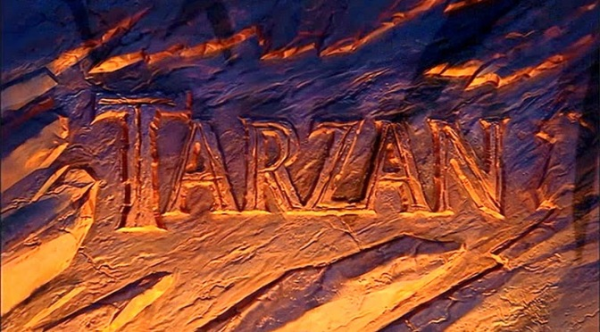 Looking Back…Tarzan (1999)