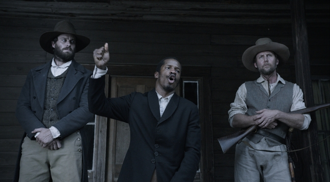 The Birth of a Nation – Brand New Trailer!