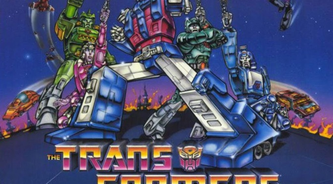 The Transformers: The Movie Returns – 30th Anniversary Edition Release!
