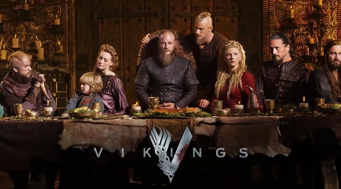 Vikings – Brand New Trailers!