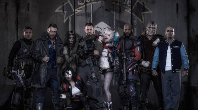 Suicide Squad – Review (Spoiler Free)