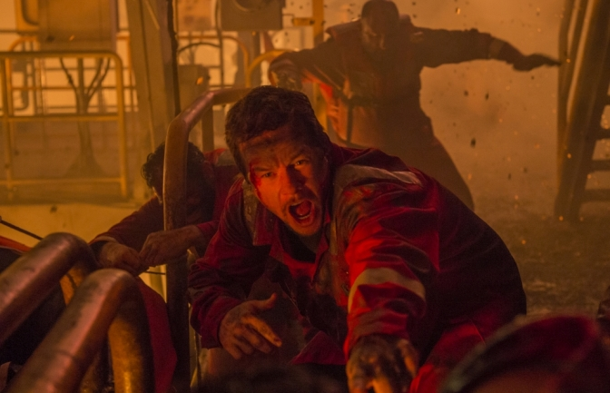 Deepwater Horizon – Brand New Featurette!
