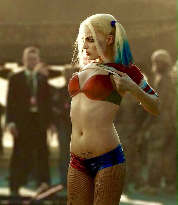Suicide Squad Objectifies Characters – And This Has To Stop!