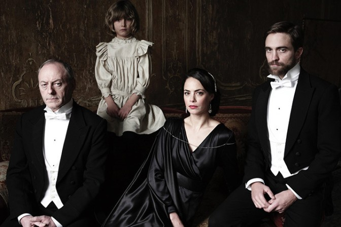 The Childhood of a Leader – Review