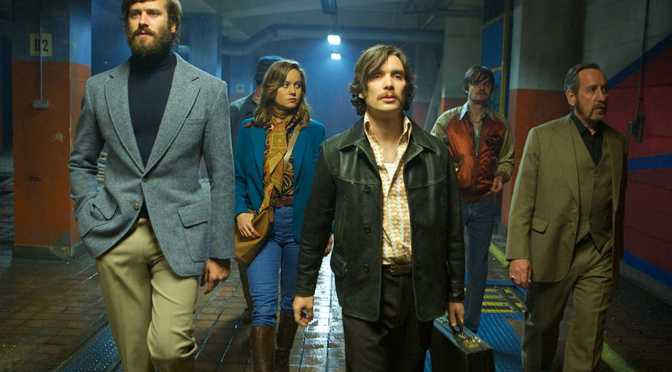 Free Fire – Brand New Trailer!