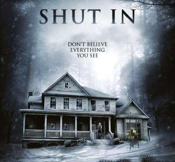 Shut In – Brand New Trailer!