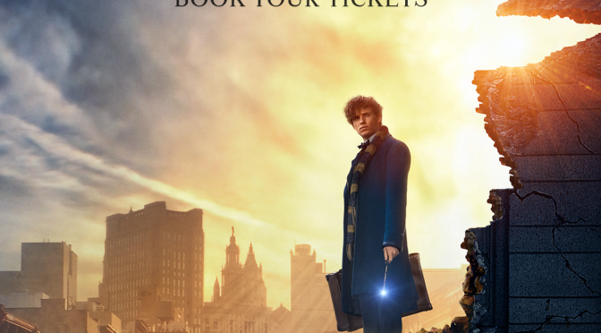 Fantastic Beasts And Where To Find Them – NOW ON SALE!