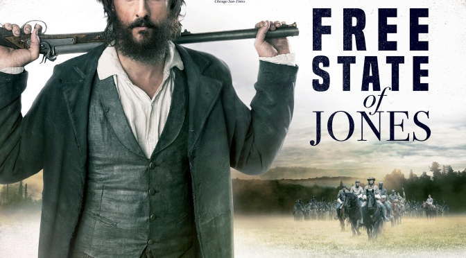 Free State of Jones – Review