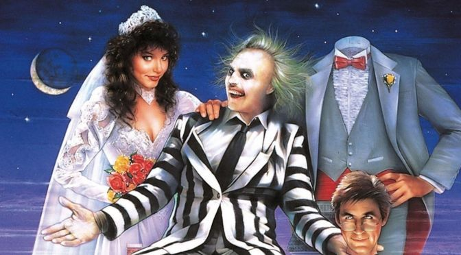 Beetlejuice – 30 Years On…