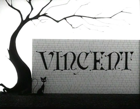 Tim Burton: Vincent (1982)