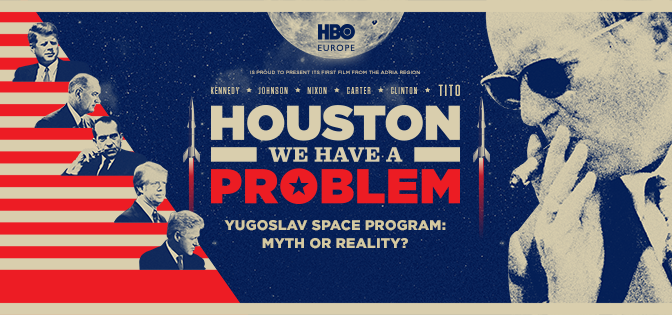 BFI London Film Festival: Houston, We Have a Problem! – Review