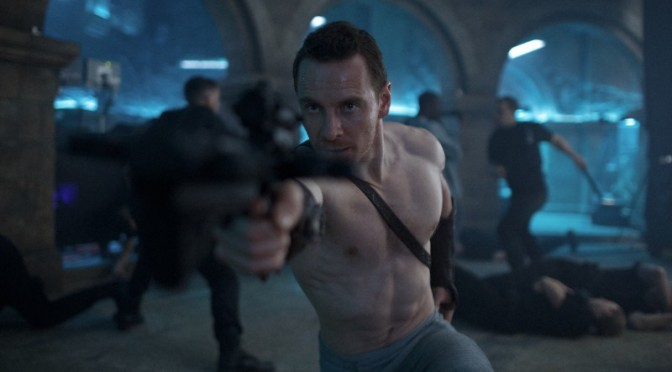 """Assassin's Creed – """"Building the World"""" featurette"""
