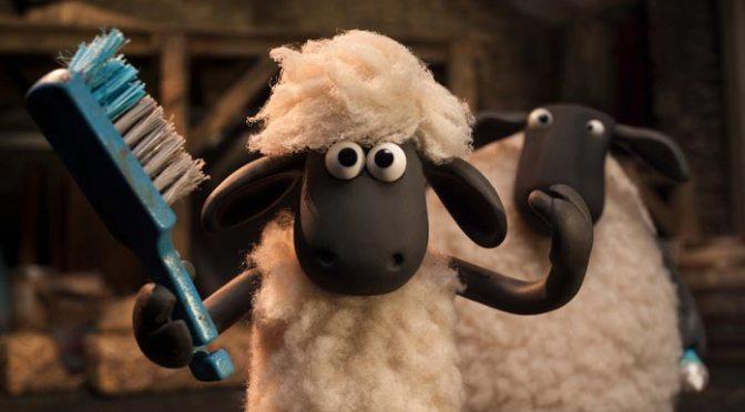 Shaun the Sheep – Sequel Announced!
