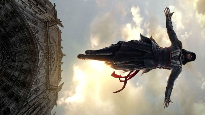 Assassin's Creed – Brand New Clips!