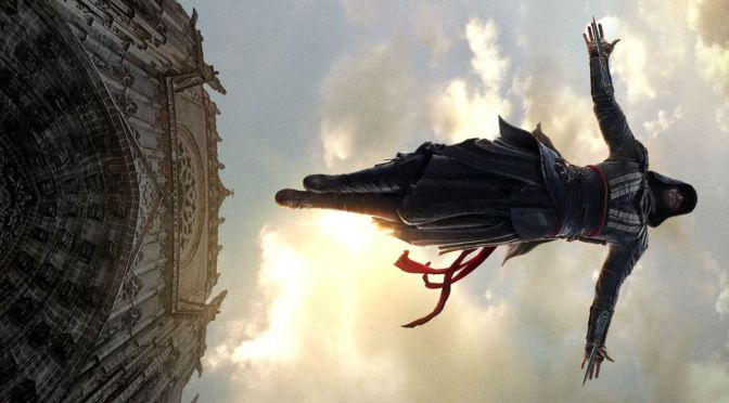 Assassin's Creed – Brand New Trailer!