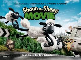 Looking Back…Shaun the Sheep Movie (2015)