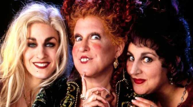 Best Movies about Witches