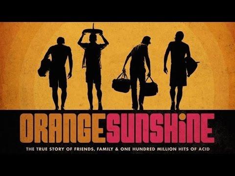 BFI London Film Festival: Orange Sunshine – Review