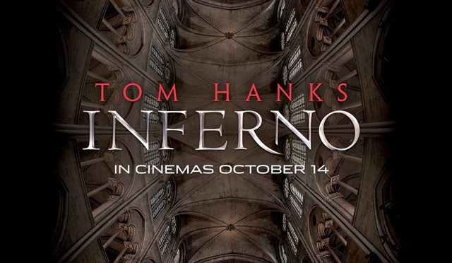 Movie Releases – 14th October 2016