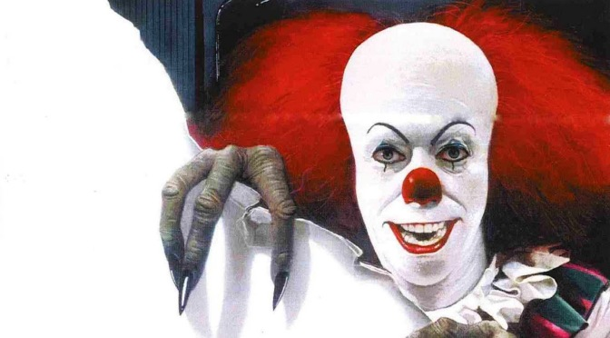 Stephen King's It (1990) – DVD & Blu-Ray Review