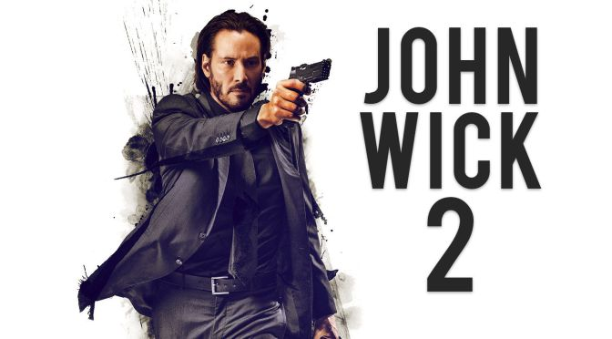 John Wick: Chapter 2 – Brand New Teaser!