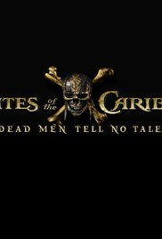 Pirates of the Caribbean: Dead Men Tell No Tales – Brand New Teaser!