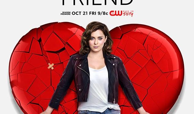 "Crazy Ex-Girlfriend – ""Where's Josh's Friend?"" Review"