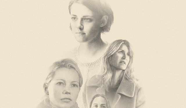 BFI London Film Festival: Certain Women – Review