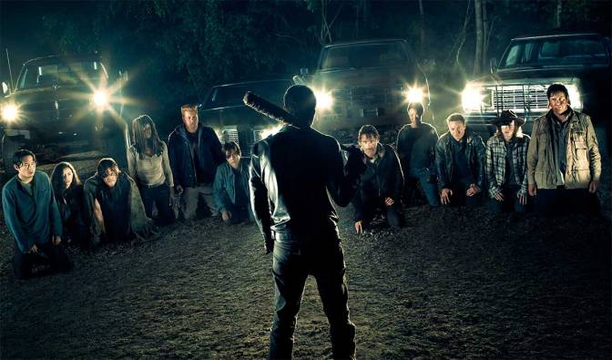 The Walking Dead – The Day Will Come When You Won't Be Review (Spoilers!)