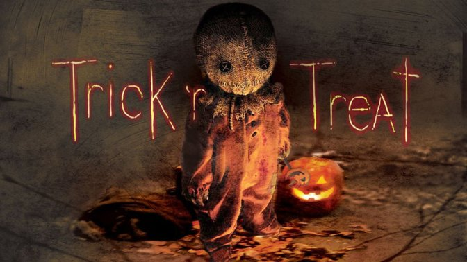 Happy Halloween: Looking Back….Trick R Treat (2007)