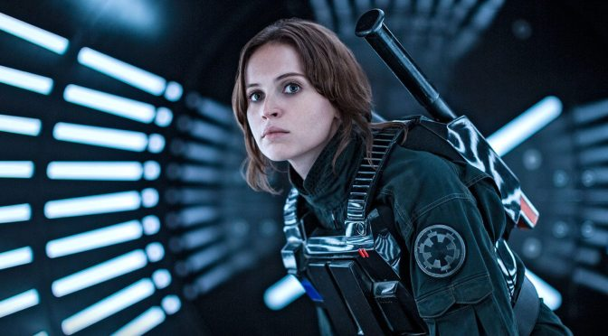 Rogue One: A Star Wars Story – Brand New Clips!