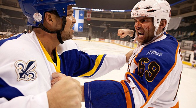 Goon: Last of the Enforcers  – Brand New Trailer!