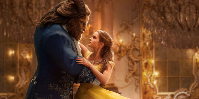 Beauty and the Beast – Final Trailer!