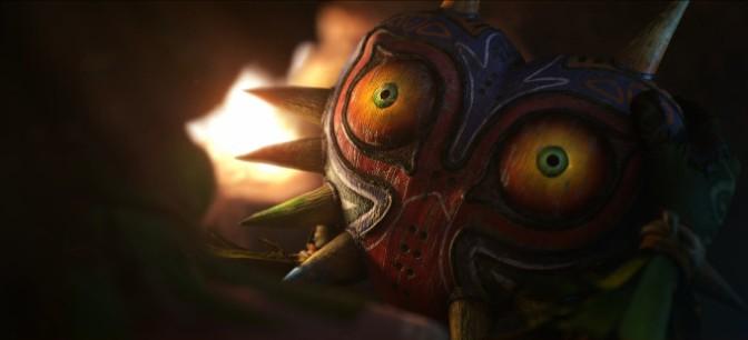 Majora's Mask: Terrible Fate – Short Film