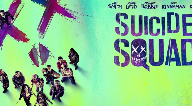 Suicide Squad – Brand New Clips