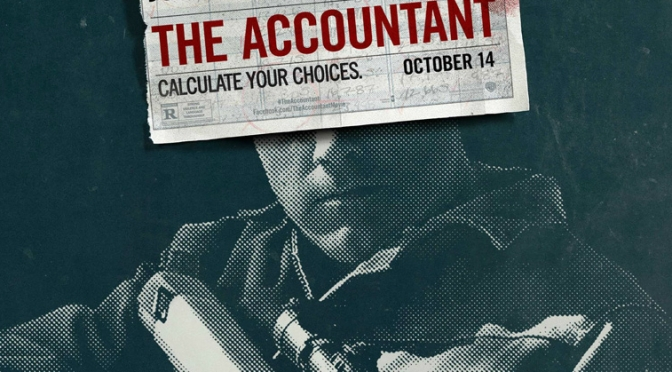 The Accountant – Review
