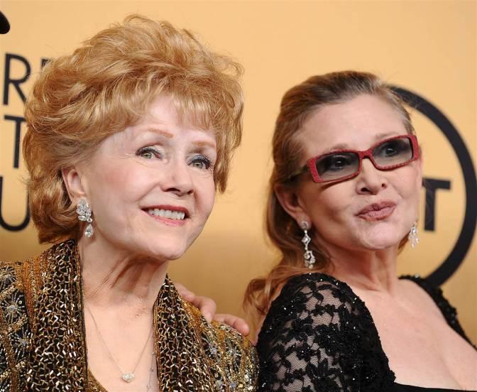 In Memoriam: Debbie Reynolds