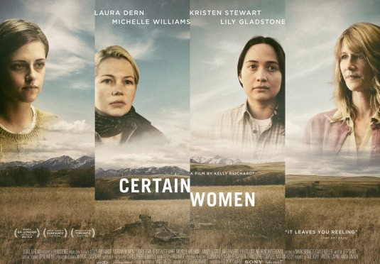 Certain Women – Review