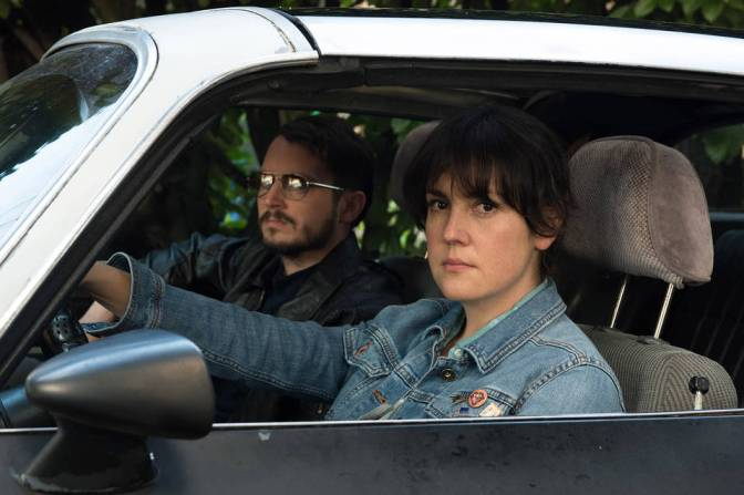 I Don't Feel at Home in This World Anymore – Brand New Trailer!