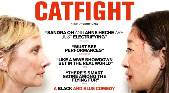 Catfight – Review
