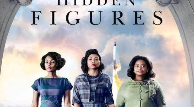 Hidden Figures – Review