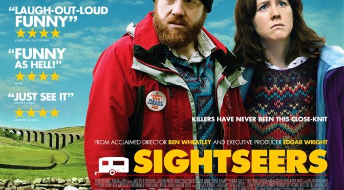 Looking Back: Sightseers (2013)